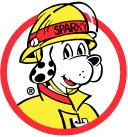 Sparky the Dog Website