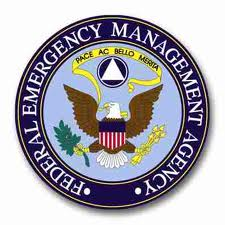 Federal Emergency Management Agency Emblem