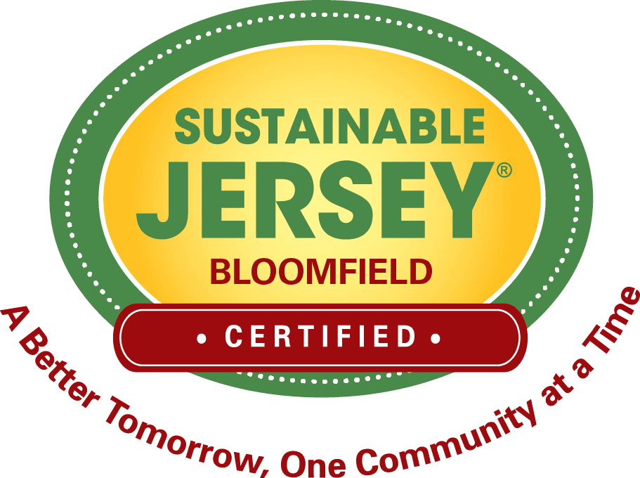 Sustainable Jersey Bloomfield