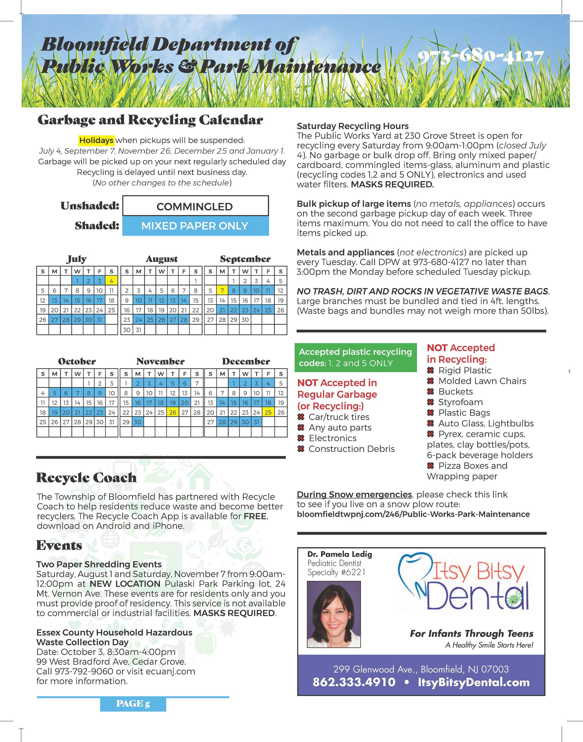 DPW Page July-Dec_2020_BloomfieldBuzz_Page_5