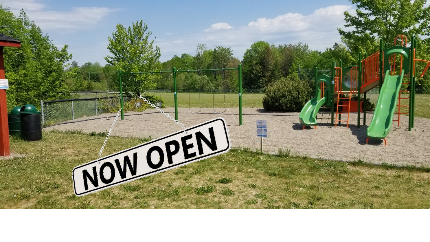 Playgrounds-Open