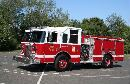 2006 Pierce Contender Fire Engine
